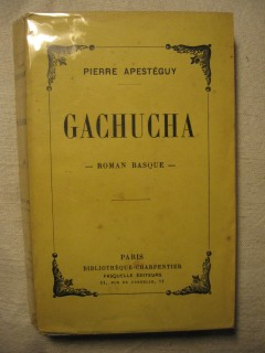 Gachucha