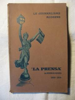 la Prensa de Buenos Aires (1869-1914)