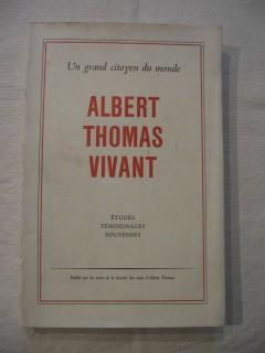 Abert Thomas