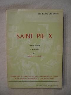 Saint Pie X