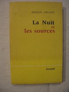 La nuit et les sources