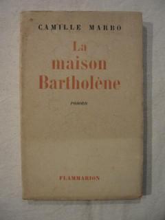 La maison Bartholène