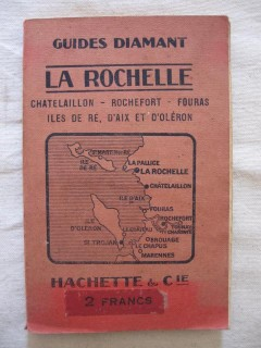 Guides diamant La Rochelle