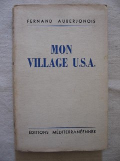 Mon village U.S.A.