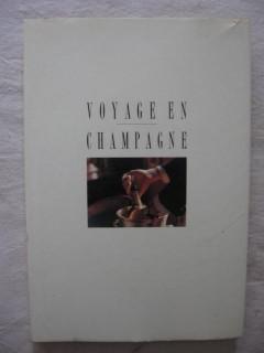 Voyage en Champagne