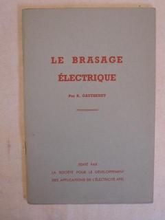 Le brasage électrique
