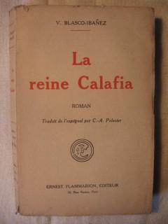 La reine Calafia