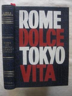 Rome et Tokyo après minuit