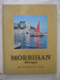 Morbihan, Bretagne