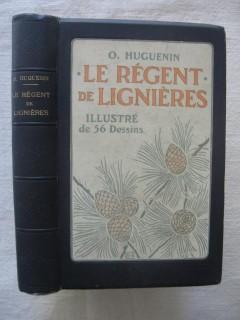Le régent des Lignières