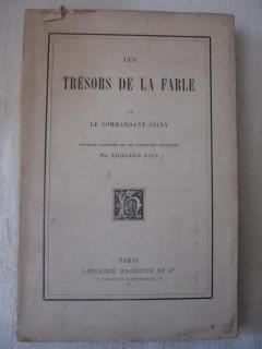 Les trésors de la fable