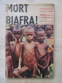 Mort du Biaffra
