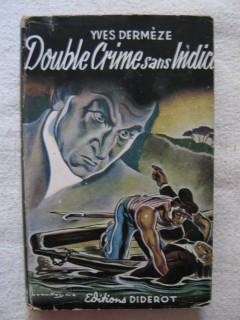 Double crime sans indice