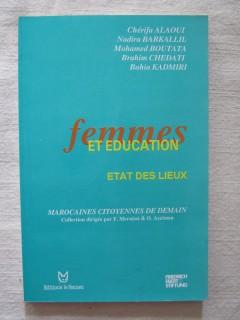 Femmes et éducation, états des lieux