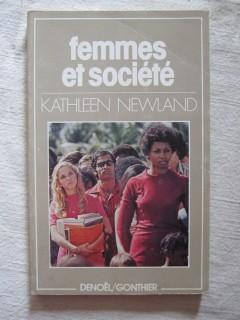 Femmes et société