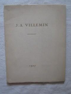 Jean Antoine Villemin