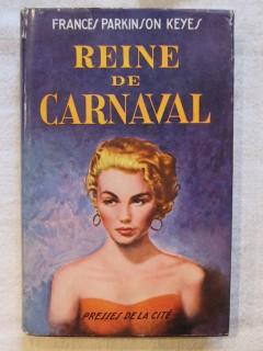 Reine de carnaval