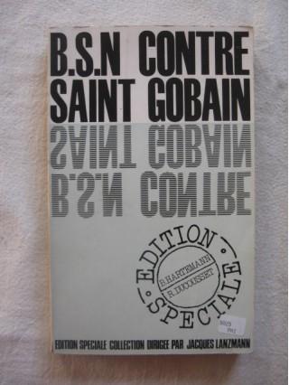 B.S.N. contre saint Gobain