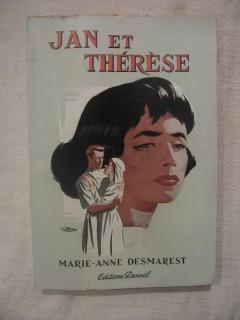 Jan et Thérèse