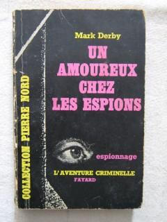 Un amoureux chez les espions