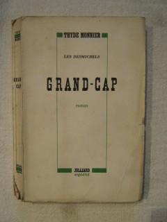 Grand Cap (les Desmichels)