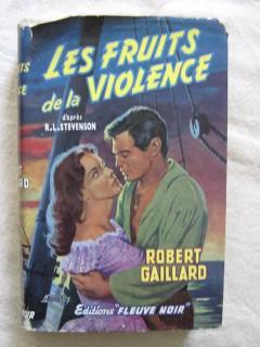 Les fruits de la violence