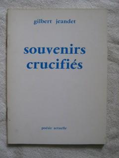 Souvenirs crucifiés