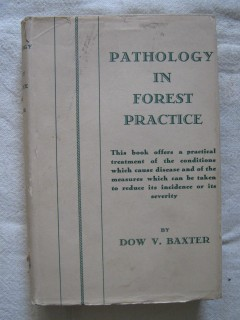 Pathology in forest practice