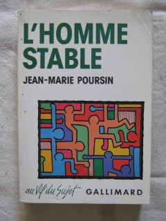 L'homme stable