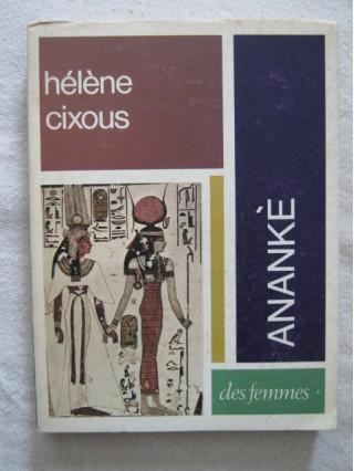 Anankè