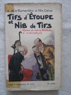 Tifs d'Etoupe et Nib de Tifs