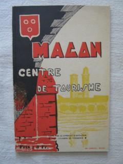 Macon centre de tourisme