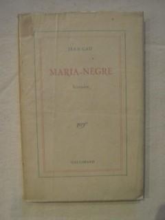 Maria Nègre