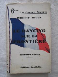 Le dancing sur la frontière