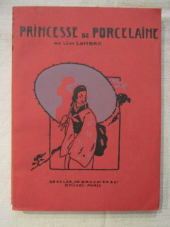 Princesse de porcelaine