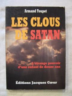 Les clous de satan