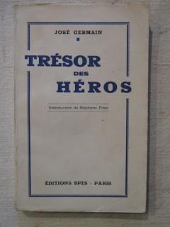 Trèsor des héros