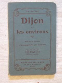Dijon et les environs