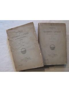 Journal des guerres civiles de Dubuisson Aubenay (1648-1652)