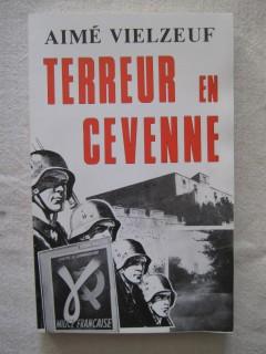 Terreur en Cévennes