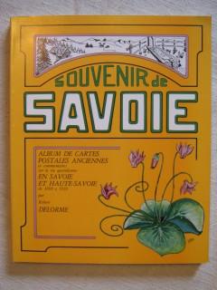 Souvenirs de Savoie