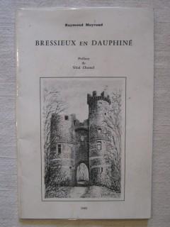 Bressieux en Dauphiné