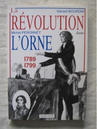 La révolution dans l'Orne, 1789-1799
