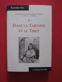 Dans la Tartarie et le Tibet