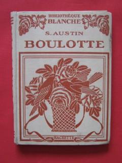 Boulotte