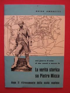 La verita storica su Pietro Micca