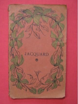 Jacquard, histoire d'un ouvrier