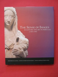 The sense of images, sculptureand art in Portugal (1300-1500)