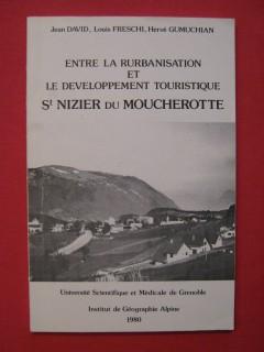 Entre la rurbanisation et le développement touristique, St Nizier du Moucherotte