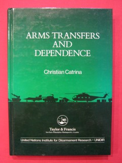 Arms transfers and dependence